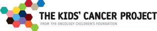 Kids cancer logo